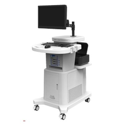 康荣信 UBS-3000PLUS 全自动定量超声骨密度测量系统 一体化超声骨密度仪价格