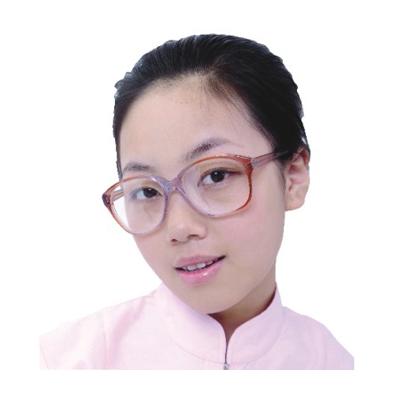 医用射线防护眼镜价格 恒康医疗器械医用防射线眼镜厂家