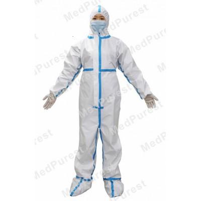 安徽迈德普斯医疗科技公司医用一次性防护服