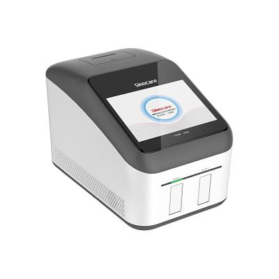 三诺生物 iCARE-2000便携式全自动多功能分析仪 POCT厂家