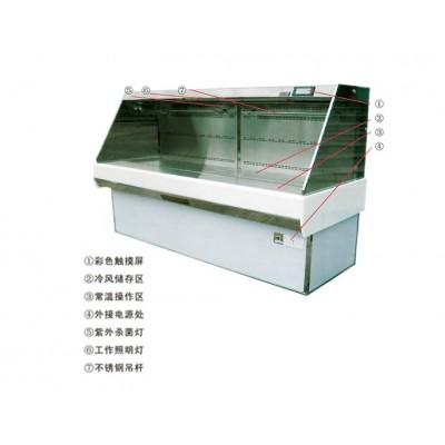 飞龙医疗低温血液操作台 低温操作台厂家直销