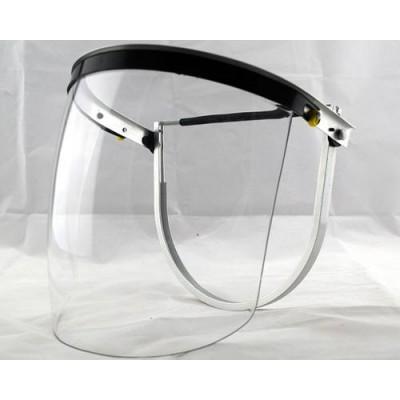 康明纳防护面罩 一次性隔离面罩生产厂家
