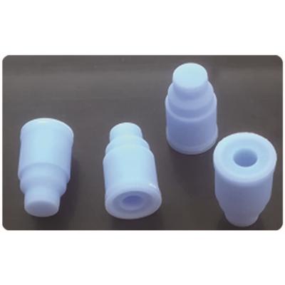 医疗器械配套用密封弹性体 华杨医疗无针接头硅胶件