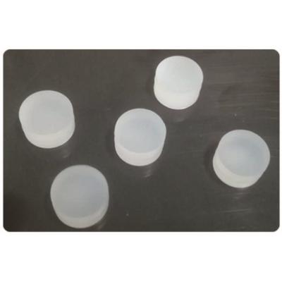医疗器械配套用密封弹性体 华杨医疗采样口硅胶垫