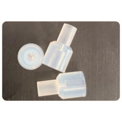 医疗器械配套用密封弹性体 华杨医疗固定器胶塞