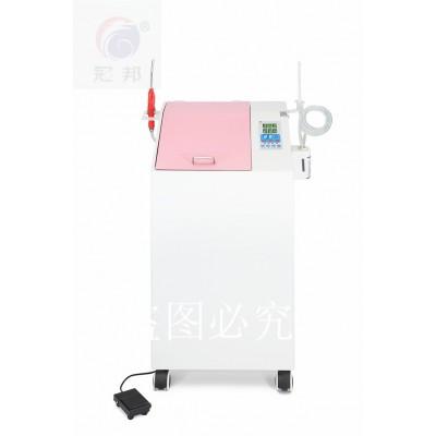 冠邦 TRK—CX型冲洗臭氧二合一多功能医用冲洗器厂家