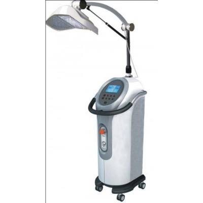 弧形光源LED红蓝光治疗仪祛痘效果,红蓝光LED光子治疗仪厂家