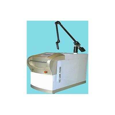 双波长调Q倍频激光治疗仪技术优势,条Q皮秒激光祛斑治疗仪