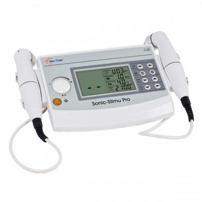 医用数字智能型超声波治疗仪(双频双治疗头)