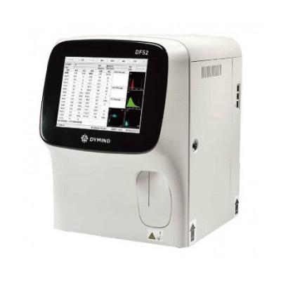 帝迈 五分类血液细胞分析仪