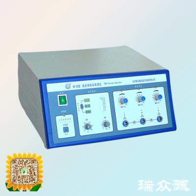 瑞众诚KD-2A型经皮神经电刺激仪