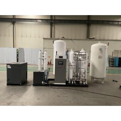 科瑞特供应5立方医用制氧机,分子筛制氧设备厂家,医用分子筛制氧机设备