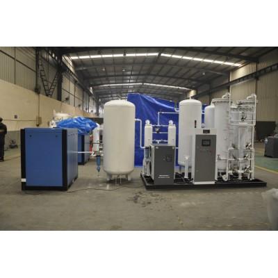 科瑞特供应10立方医用制氧机,分子筛制氧设备厂家,医用分子筛制氧机设备
